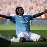 """Bóng đá - Man City tốn bộn tiền vì """"chân gỗ"""" Adebayor"""