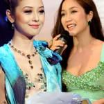 Phim - Những MC nóng bỏng của showbiz Việt
