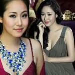 Thời trang - Làn môi ngọt của hoa hậu Ngô Phương Lan