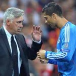 "Bóng đá - ""Dream Team"" của Ancelotti vắng Ronaldo"