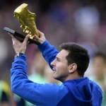 Bóng đá - Messi đang hồi phục rất nhanh