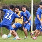 Bóng đá - U19 Việt Nam chuẩn bị kỹ cho Giải U19 quốc tế