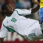 Bóng đá - HOT: Man City có tài năng trẻ người Nigeria