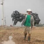 Tin tức trong ngày - Xả lũ gây hại, Thủy điện Đắk Mi 4 phải hỗ trợ dân