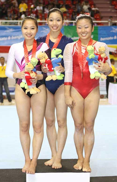 Thể thao Việt Nam tại SEA Games 27: Chưa thi đã biết đứng thứ 3 - 1