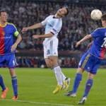 Bóng đá - Basel - Chelsea: Đòn đau phút 87