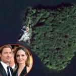 Phim - Ngắm đảo 250 tỷ Angelina Jolie tặng Brad Pitt