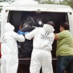 Tin tức trong ngày - Mexico: 48 người chết thảm trong hố chôn tập thể