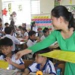Giáo dục - du học - Loay hoay mô hình trường học mới