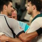 Thể thao - (P1) 5 trận kịch tính nhất ATP World Tour 2013