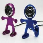 """Công nghệ thông tin - """"Thiên biến vạn hóa"""" hình ảnh trên webcam với MagicCamera"""