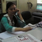 Sức khỏe đời sống - Đường dây nóng BV Chợ Rẫy: Dân gọi để than phiền