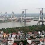 Tin tức trong ngày - Cận cảnh cầu dây văng dài nhất Việt Nam
