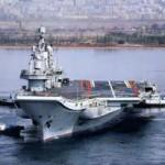 Tin tức trong ngày - TQ bất ngờ điều tàu Liêu Ninh xuống Biển Đông