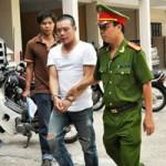 Tin Đà Nẵng - Theo dấu tội phạm truy nã