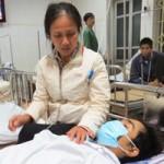 Tin tức trong ngày - Chuyện đẫm nước mắt của người mẹ hiến thận cứu con