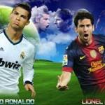 Bóng đá - Messi và Ronaldo, ai vĩ đại hơn?