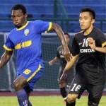 Bóng đá - U23 VN bại trận trước tân binh V-League