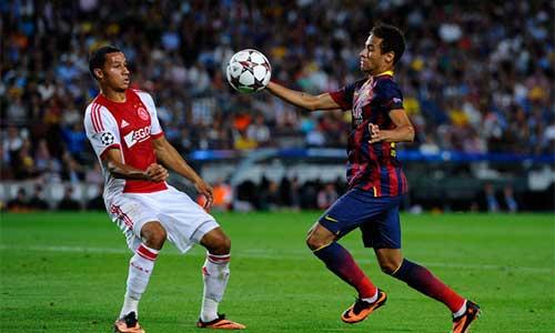Barca muốn vô địch C1: Neymar là chưa đủ - 1