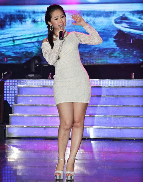 Phạm Văn Mách tái xuất sân khấu - 9