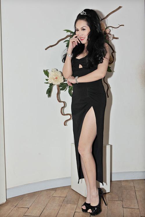 Phạm Văn Mách tái xuất sân khấu - 6