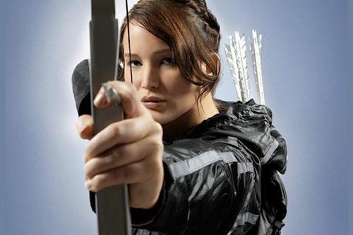 3 clip gay cấn Hunger Games 2 - 7