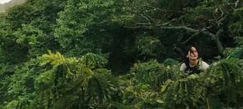 3 clip gay cấn Hunger Games 2 - 8