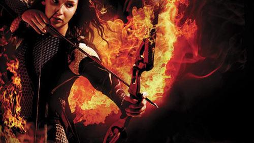 3 clip gay cấn Hunger Games 2 - 6