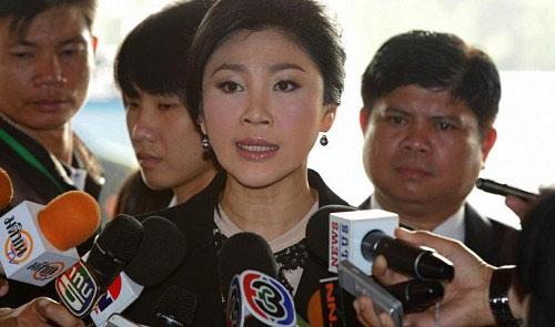 Bộ trưởng Thái Lan: Chưa thể xảy ra đảo chính - 2