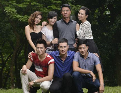 """Khi đàn ông góa vợ bật khóc """"đổi gió"""" phim Việt - 1"""