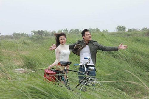 """Khi đàn ông góa vợ bật khóc """"đổi gió"""" phim Việt - 10"""