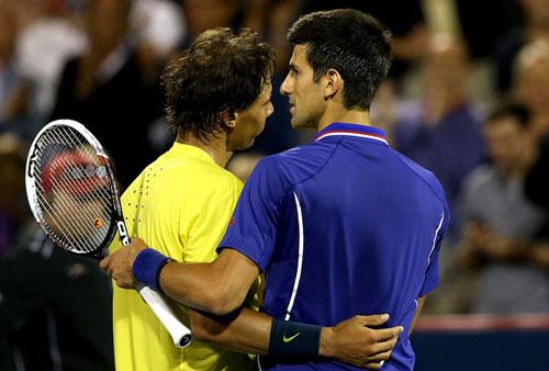 5 trận kịch tính nhất ATP World Tour 2013 (P2) - 2