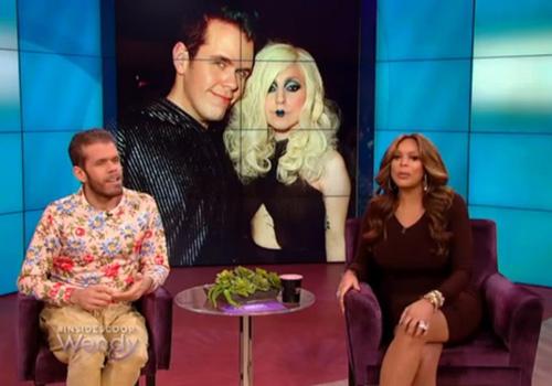 Lady Gaga bị tố giả tạo và lợi dụng người khác - 1