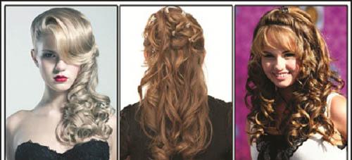 9 mẫu tóc dài phụ nữ Ấn yêu chuộng - 5