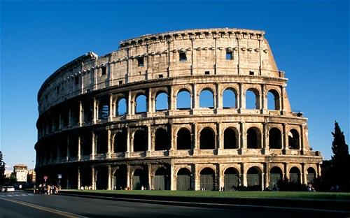 Võ sĩ giác đấu – Từ Colosseum đến lồng bát giác - 1