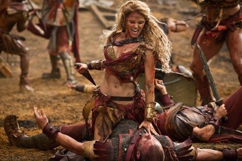 Võ sĩ giác đấu – Từ Colosseum đến lồng bát giác - 2