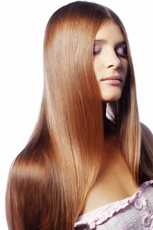 9 mẫu tóc dài phụ nữ Ấn yêu chuộng - 7