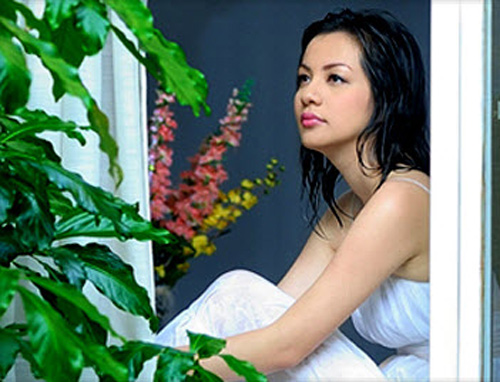 Sao Việt hạnh phúc, cay đắng vì chồng đại gia - 10