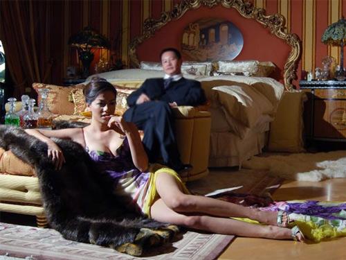Sao Việt hạnh phúc, cay đắng vì chồng đại gia - 7