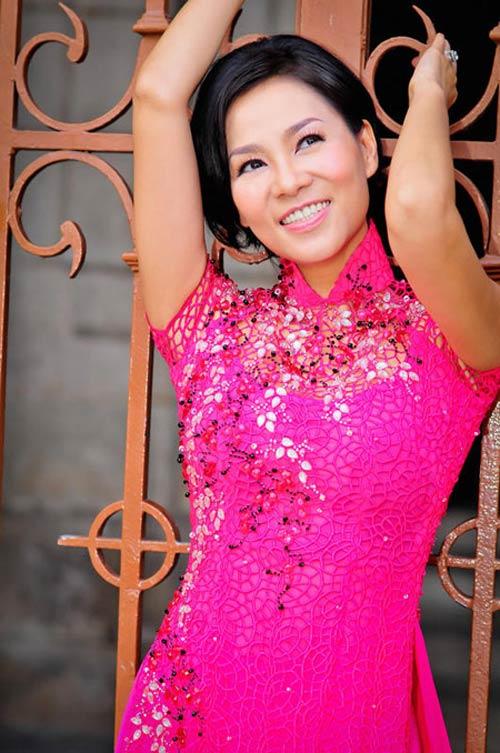 Sao Việt hạnh phúc, cay đắng vì chồng đại gia - 11