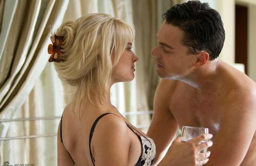 "Leonardo DiCaprio khoe cảnh nóng ""Sói phố Wall"" - 3"