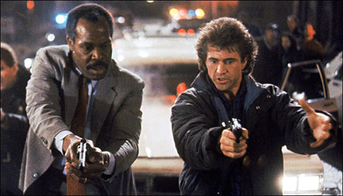 Trailer phim:  Lethal Weapon 3 - 3