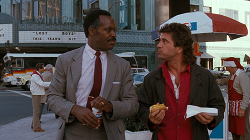 Trailer phim:  Lethal Weapon 3 - 5