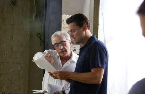 "Leonardo DiCaprio khoe cảnh nóng ""Sói phố Wall"" - 11"