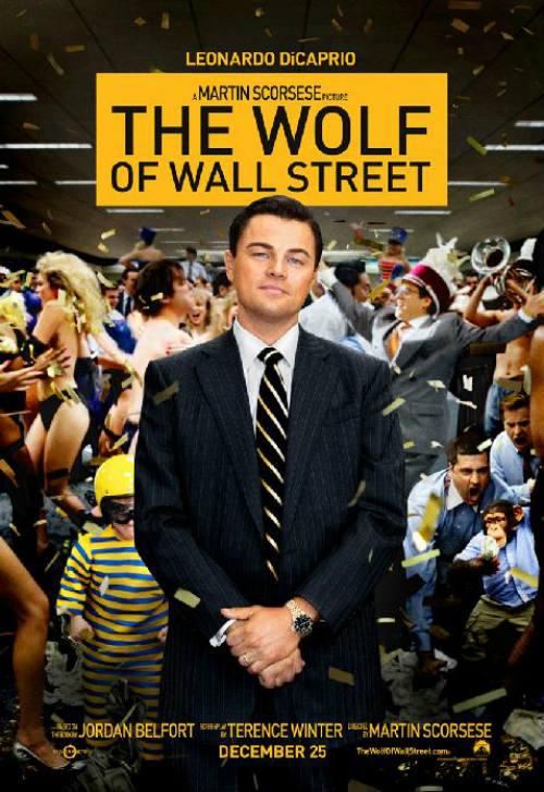 "Leonardo DiCaprio khoe cảnh nóng ""Sói phố Wall"" - 19"