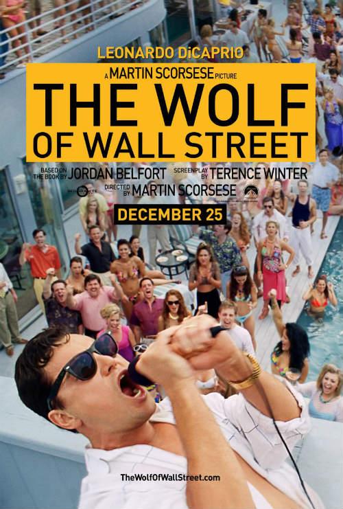 "Leonardo DiCaprio khoe cảnh nóng ""Sói phố Wall"" - 10"