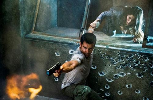 Trailer phim: Total Recall - 2