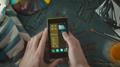 """Jolla - smartphone """"lạ"""" giá đắt - 1"""