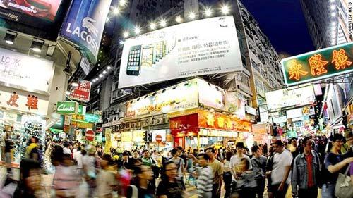 4 thành phố châu Á hấp dẫn 'tín đồ' shopping - 3