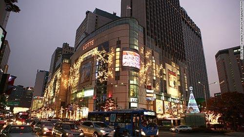 4 thành phố châu Á hấp dẫn 'tín đồ' shopping - 4